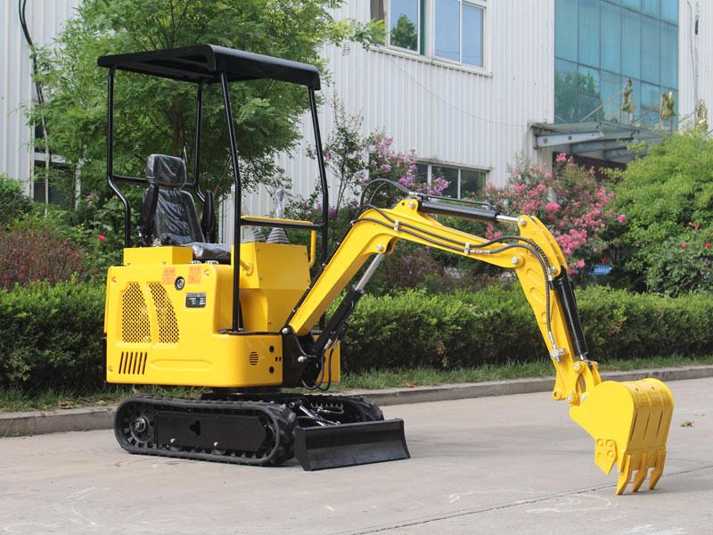 Introduction to Kubota Mini Excavator