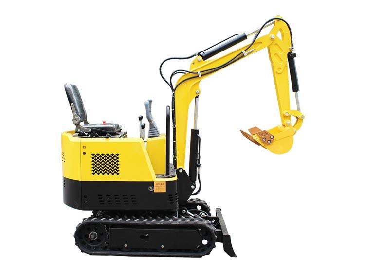 mini excavator for sale in usa