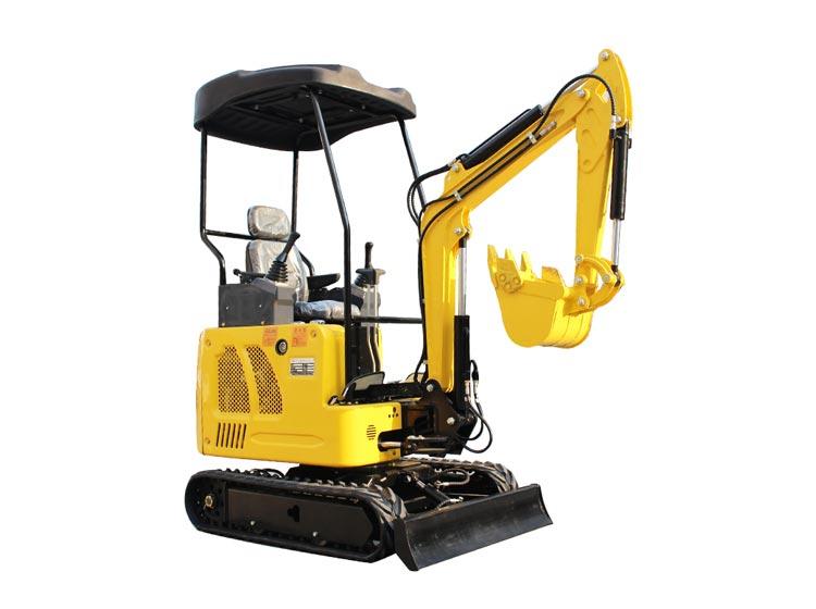mini excavator for sale europe