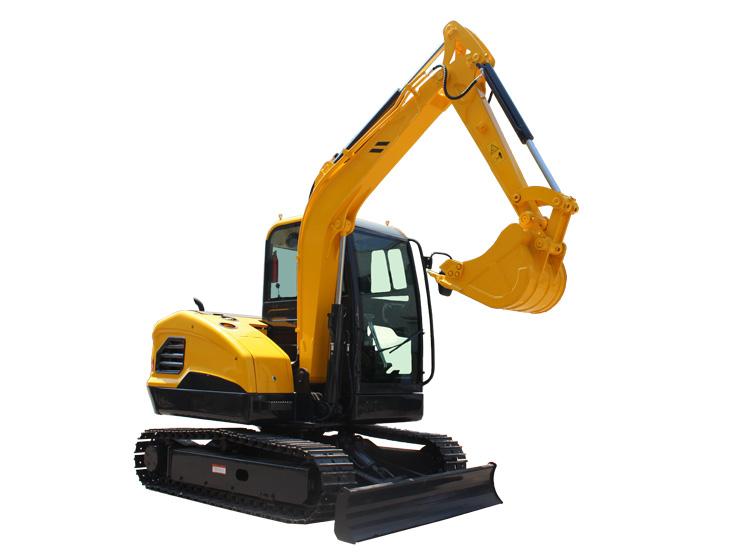 mini excavator kubota price