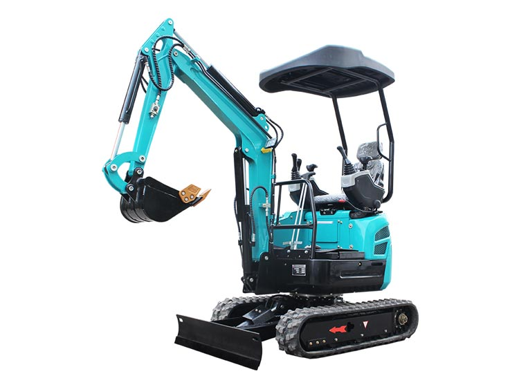 mini excavator kubota for hot sale