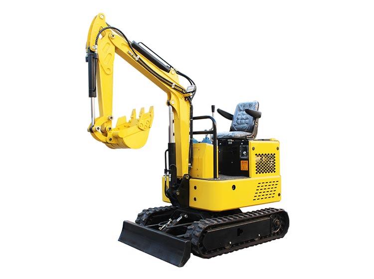 New yanmar mini excavator for sale
