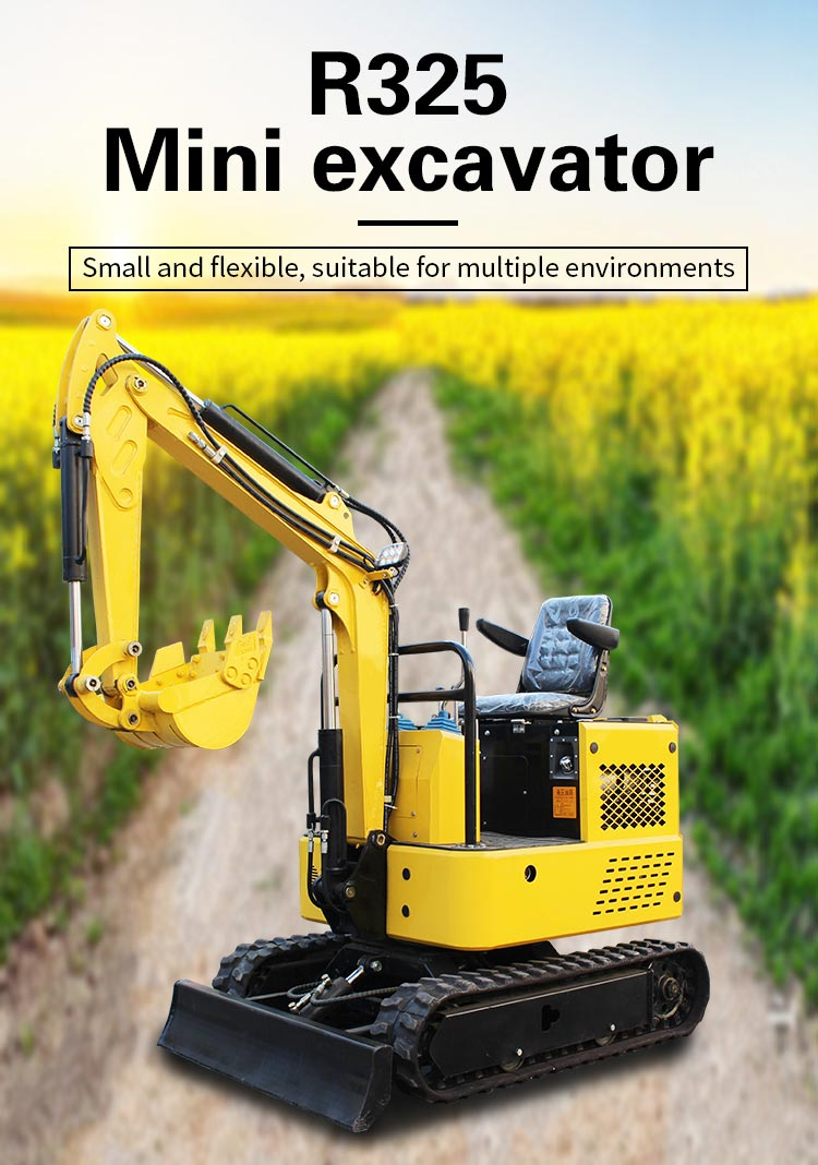 New yanmar mini excavator for sale-Rippa