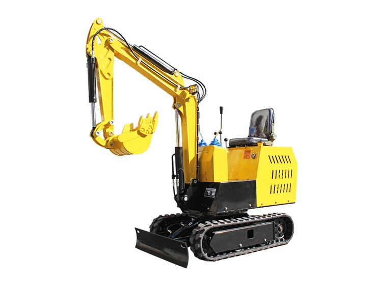 Rippa mini excavator direct sale from factory