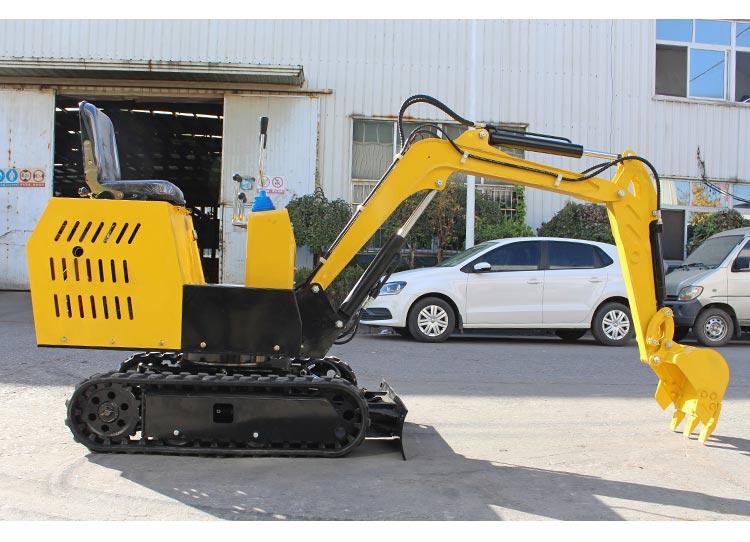 Rippa mini excavator direct sale from factory-Rippa