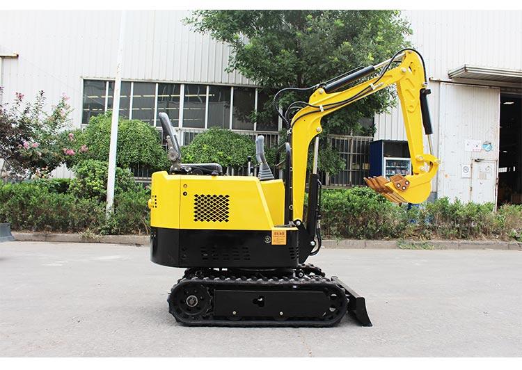 Rippa excavator hot sale in UK-Rippa