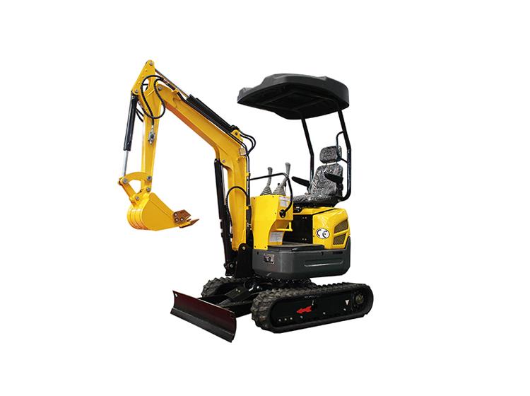 L328 Tailless Compact(Mini) Excavators For Hot Sale