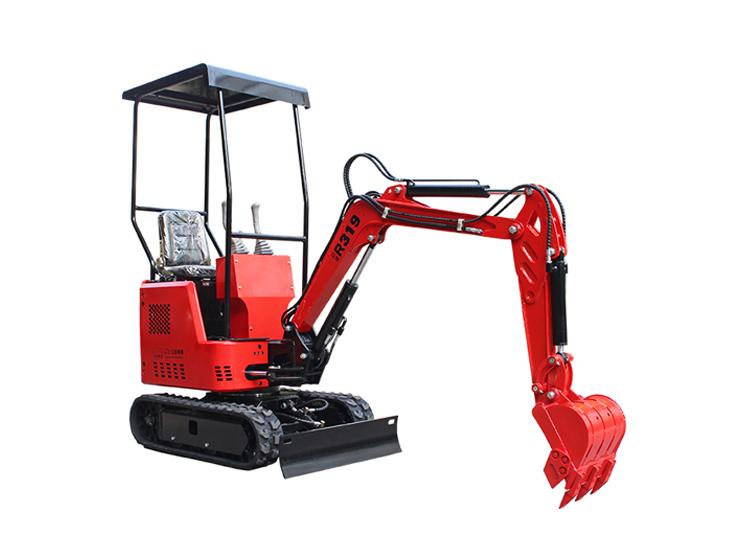Mini Excavator China Brand